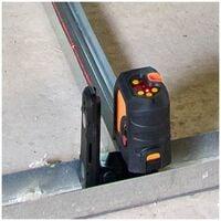GEO Fennel Laser auto croix et plans portee 20 m GEO 3X HP - 520600