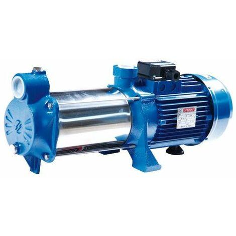 Wasserpumpe 750 bis 3000 W - 400V Jetpumpe Gartenpumpe Hauswasserwerk Kreiselpumpe | Leistung: 750 W