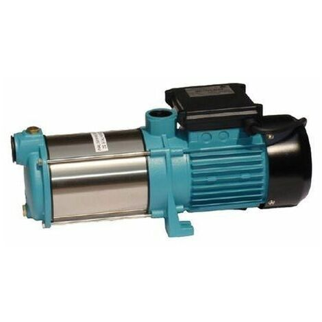 Hauswasserwerk  Wasserpumpe 400V 1300-2200W  Gartenpumpe Kreiselpumpe | Leistung: 1300 W