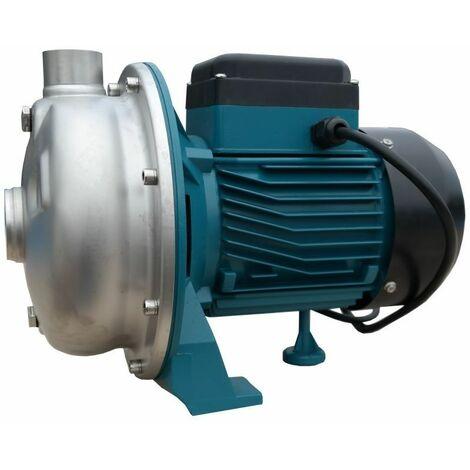 Wasserpumpe 550-1500 W 230V BIS 13200 L/Std. Jetpumpe Gartenpumpe | Leistung: 550 W