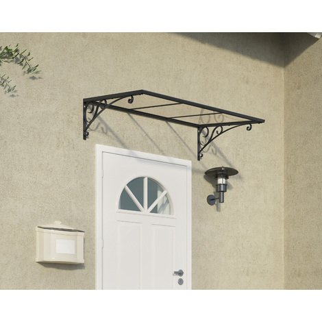 Palram Venus 1350 Door Canopy