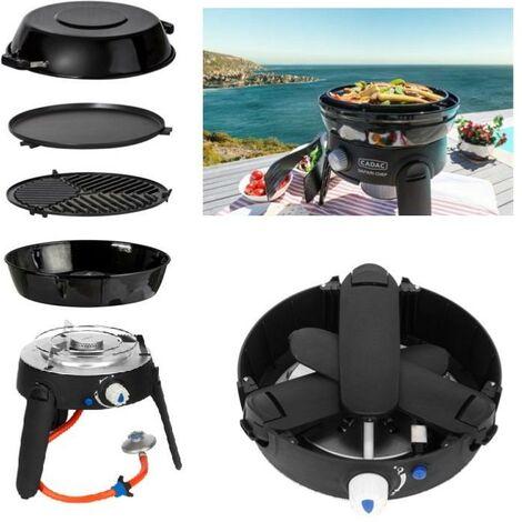 Barbecue Cadac Safari Chef 2 LP multifonctions