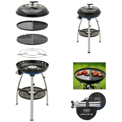 Barbecue Cadac Carri Chef 2