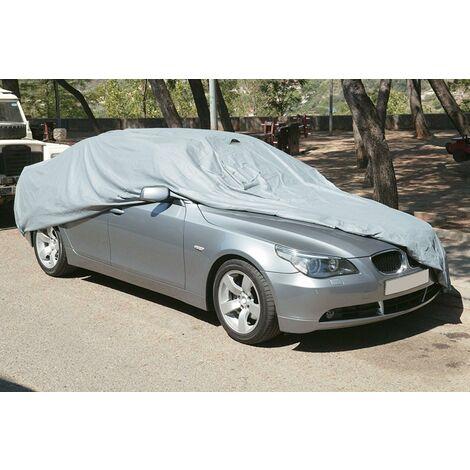 Bache Housse de voiture haute protection Extérieure 430x160x120cm