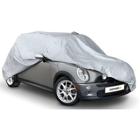 Bache Housse de voiture haute protection 400x160x120cm COVERS