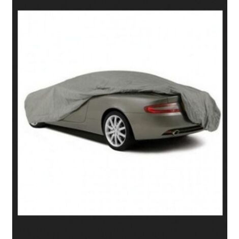 Housse de voiture Haute protection Extérieure 530x175x120cm