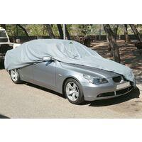 Bache Housse de voiture haute protection Extérieure 480x175x120cm