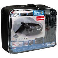 Housse de protection voiture, 4X4 doublée . 420x165x132 cm