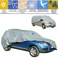 Bâche pour voiture Haute qualité Monospace. 491x194x146cm
