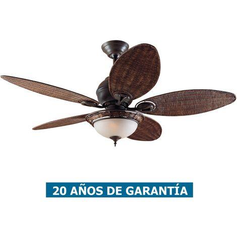 Ventilador de techo CasaFan 51321396 CLASSIC ROYAL 132 Hoja