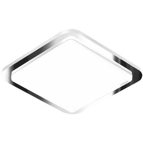 Steinel Lampe d'intérieur à capteur RS LED D2 V3 Inox 052539