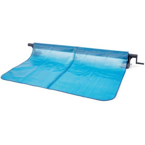 Intex Enrouleur de couverture solaire 28051
