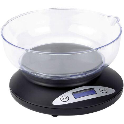 Tristar Balance de cuisine 2 kg