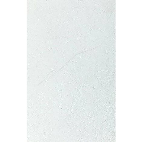 Grosfillex Tuile de revêtement mural Gx Wall+ 11 pcs 30x60 cm Blanc