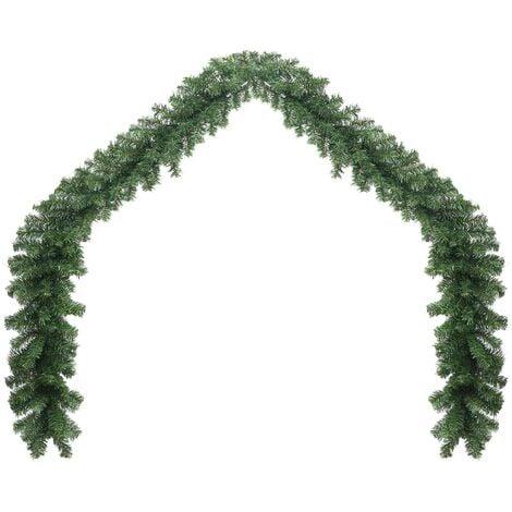 Guirlande de Noël avec Lumières LED 5 m