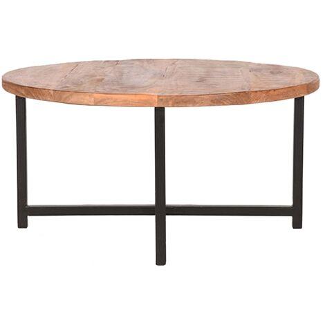 LABEL51 Table basse Dex 80x40 cm