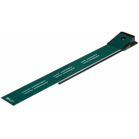 SKLZ Tapis de golf avec retour de balle Accelerator Pro Vert