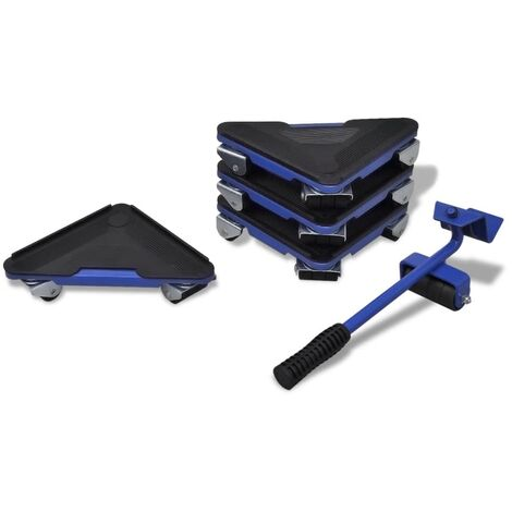 Appliance rollers