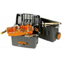 BAHCO caisse à outils rigides 60 L 4750PTBW47