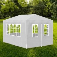 Gazebos y carpas