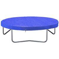 Housse de Trampoline PE 90 g/m² 360-367 cm