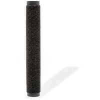 Paillasson rectangulaire 120 x 180 cm Noir