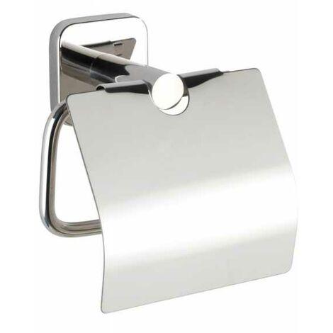 Dérouleur papier WC avec couvercle Mezzano