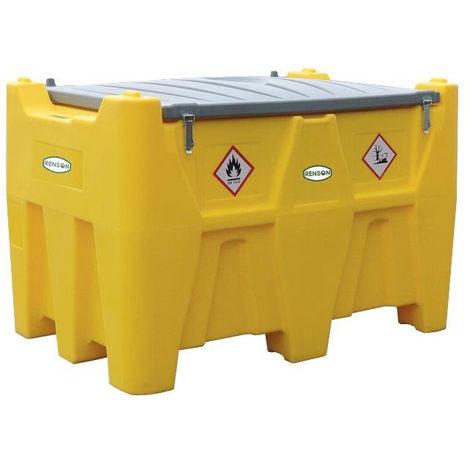CUVE MOBILE MIXTE 12 V - 400 L FUEL ET 50 L ADBLUE RENSON - 971835 - -