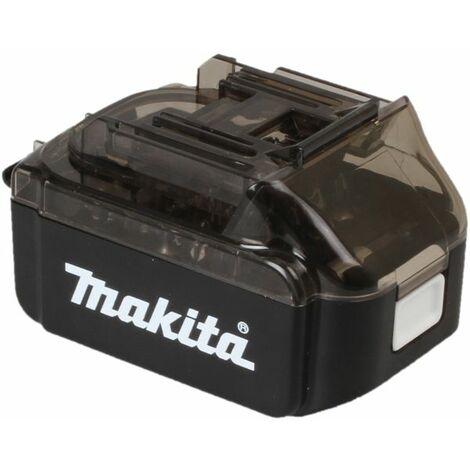 Coffret MAKITA ''batterie LXT'' 30 embouts + Porte-embout magnétique à verrouillage - E00016 -  -