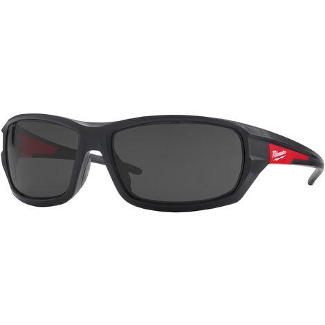 Lunettes de sécurité MILWAUKEE Performance Tinted Safety Glasses -4932471884 - -