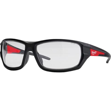 Lunettes de sécurité MILWAUKEE Performance Clear Safety Glasses -4932471883 - -