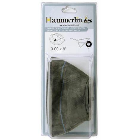CHAMBRE A AIR POUR ROUE DE BROUETTE KIT ET START HAEMMERLIN -309003406 -  -