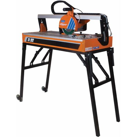 Tile saws and cutters