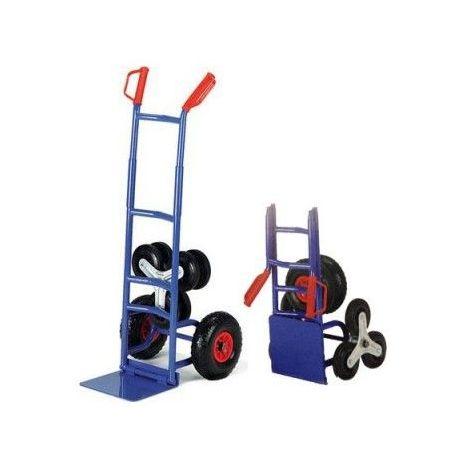 Diable escalier pliable - 150 kg