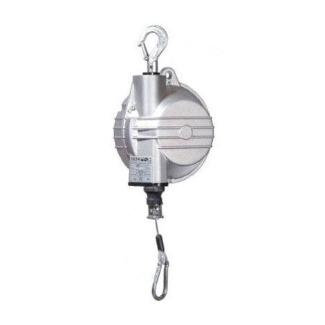 Equilibreur poids lourd - 10 à 105 kg - avec blocage - Capacité : 10 à 15  kg