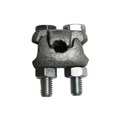 Serre-câble galvanisé sika - Diamètre câble : 6mm