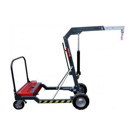 Potence de levage mobile - Capacité : 200 kg