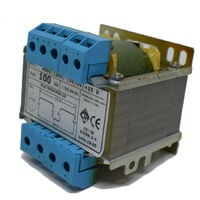BIANCO PERRY ELECTRIC 1TDTR30SI//DDV TRASFORMATORE 30VA SERVIZIO INTERMITTENTE