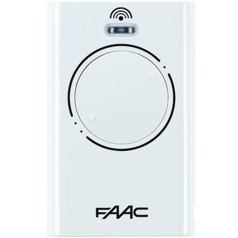 Télécommande De Portail XT2 868 FAAC