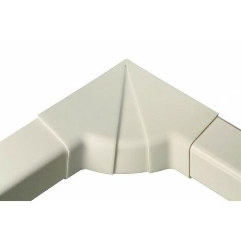 Pack de 4 intérieurs d'angle 80-105° 80 mm