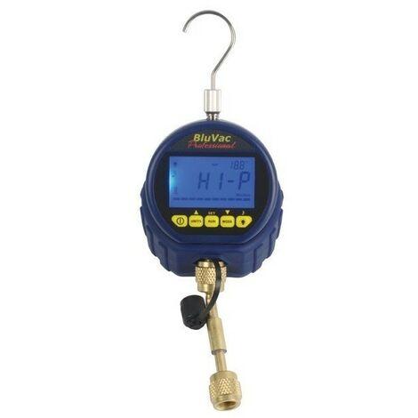 Vacuomètre digital BLU VA LTE