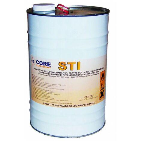 Liquide lavage tuyauterie 5 L