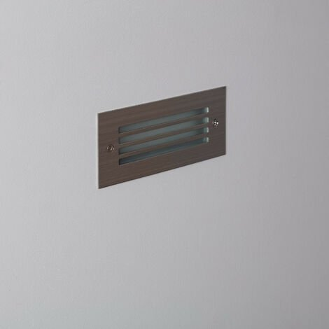 Balise LED Morgan 4W Blanc Neutre 4000K  - Blanc Neutre 4000K