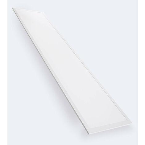 Panneau LED 120x30cm 40W 4000lm LIFUD Blanc Chaud 3000K - 3500K   - Blanc Chaud 3000K - 3500K