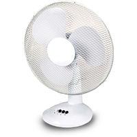 Stanley ventilatore a piantana 300w 3 velocità 70x70xh210cm pale acciaio