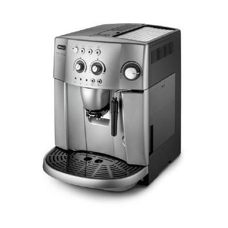 De'Longhi De Longhi Magnifica ESAM 4200.S - Comptoir - Machine à expresso - 1,8 L - Broyeur intégré - 1450 W - Argent (ESAM 4200 S)