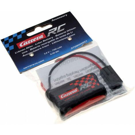 Stadlbauer 370800032 - Batterie/Pile - Carrera - Universel - Noir - Rouge - Lithium-Ion (Li-Ion) - 900 mAh (370800032)