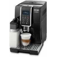 De'Longhi De Longhi Dinamica Ecam 350.55.B - Machine à expresso - Café en grains - Café moulu - Broyeur intégré - 1450 W - Noir (0132215297)