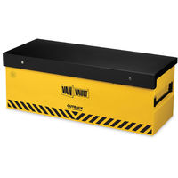 c74926dfd7 Van Vault Outback High Security Steel Storage Box S10300 (1369 x 596 x  490mm)