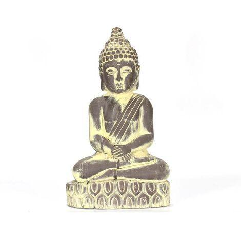 Statua del Buddha - altezza 34 cm.